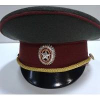 Фуражка сувенирная Внутренние войска МВД РФ