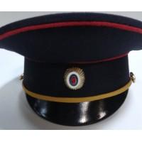 Фуражка сувенирная Полиции
