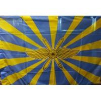 Флаг Военно Космические Силы