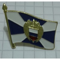 Знак ФСО флаг