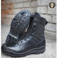 Ботинки Ботинки мужские Гарсинг с высокими берцами 0139 G.R.O.M. ZIP 0139