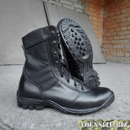Ботинки мужские с высокими берцами 3901 HARPY ULTRAS