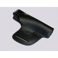 Кобура поясная закрытая под пистолет Вектор модель спец (кожа)
