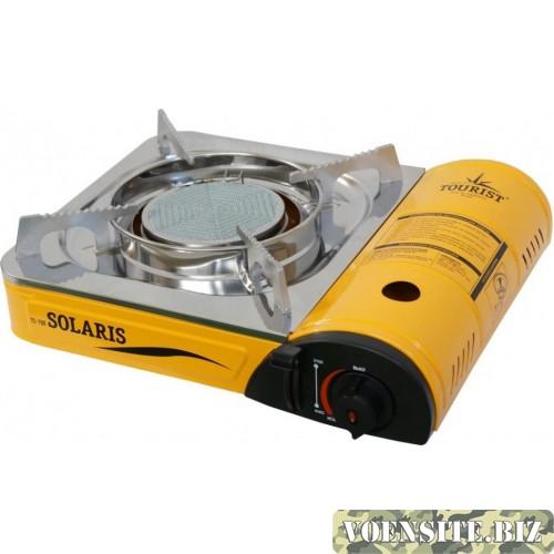 Газовая портативная плита SOLARIS TS-700