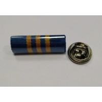 Орденская планка МЧС 1 степени ламинированная на цанге