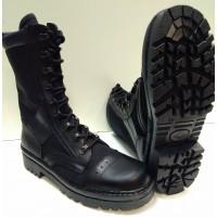 Ботинки мужские Ларгос с высокими берцами 003/16 Армия