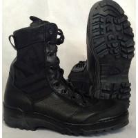 Ботинки мужские Гарсинг с высокими берцами 0140 «G.R.O.M. FLEECE»