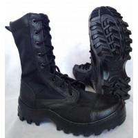 Ботинки мужские Гарсинг с высокими берцами 35 «RUSH черные