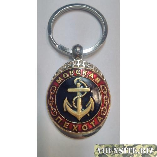 Брелок сувенирный Морская пехота