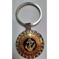 Брелок сувенирный Морская пехота малый якорь тип 2