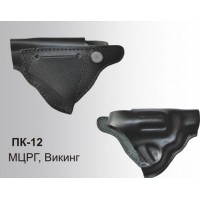 ПК-12 Кобура поясная под МЦ РГ Викинг