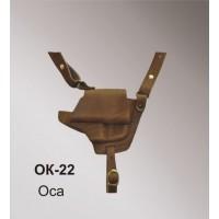 Кобура оперативная под систему Оса