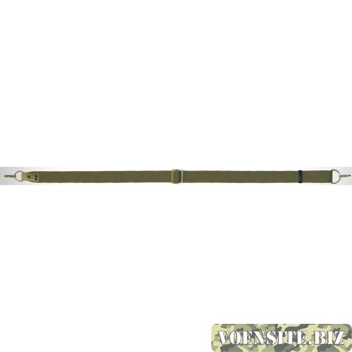 Ремень автоматный АК-74 унифицированный 2 карабина