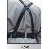 Снаряжение для казачьих войск (X), кожа