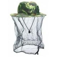 Накомарник-шляпа с каркасом