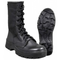 Ботинки Витязь комбинированные А107
