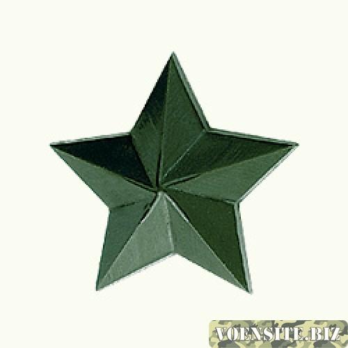 Звезда 20 мм металл защита