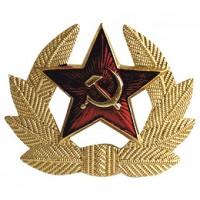 Кокарды россии на берет фуражку пилотку