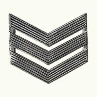 Знаки различия МВД воинские
