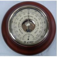 Барометр с термометром (баротермометр) УТЕС БТК-СН 14