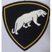 Шеврон ВВ Отдельная дивизия оперативного назначения простой