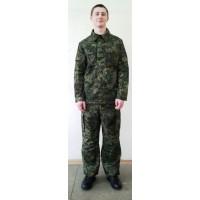 Костюм армейский Цифра