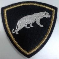 Шеврон ВВ Отдельная дивизия оперативного назначения вышитый