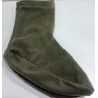 Носки флисовые женские