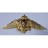 Орел Пограничные войска металл