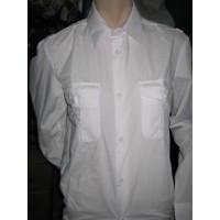 Военные форменные рубашки