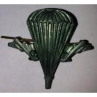 Эмблема петличная ВДВ без венка защита металл