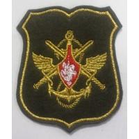 Фурнитура для органов военного управления и округов
