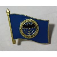 Знак Войска специального назначения