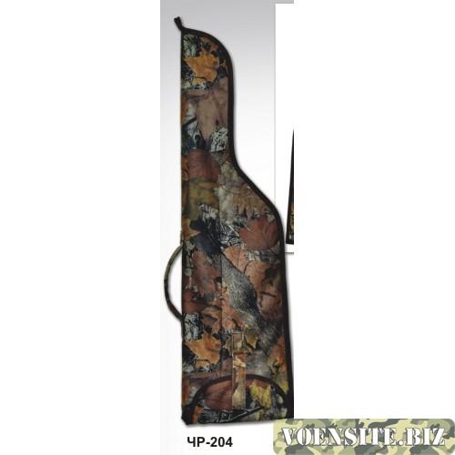 Чехол для ружья ИЖ-27  с ремнем