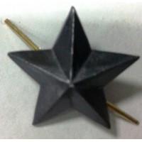 Звезда 20 мм ФСИН металл защита