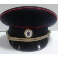 Фуражка Полиции России