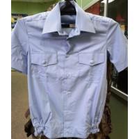 полицейские рубашки нового образца купить - фото 4