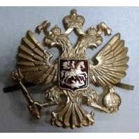 Орел (Герб) ВС большой металл