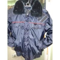 Куртка Полиции мужская укороченная