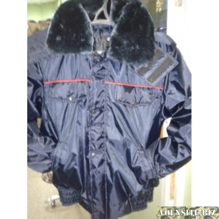 Куртка Зимняя Ппс Купить