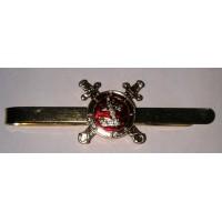 Зажим для галстука Полиции металический